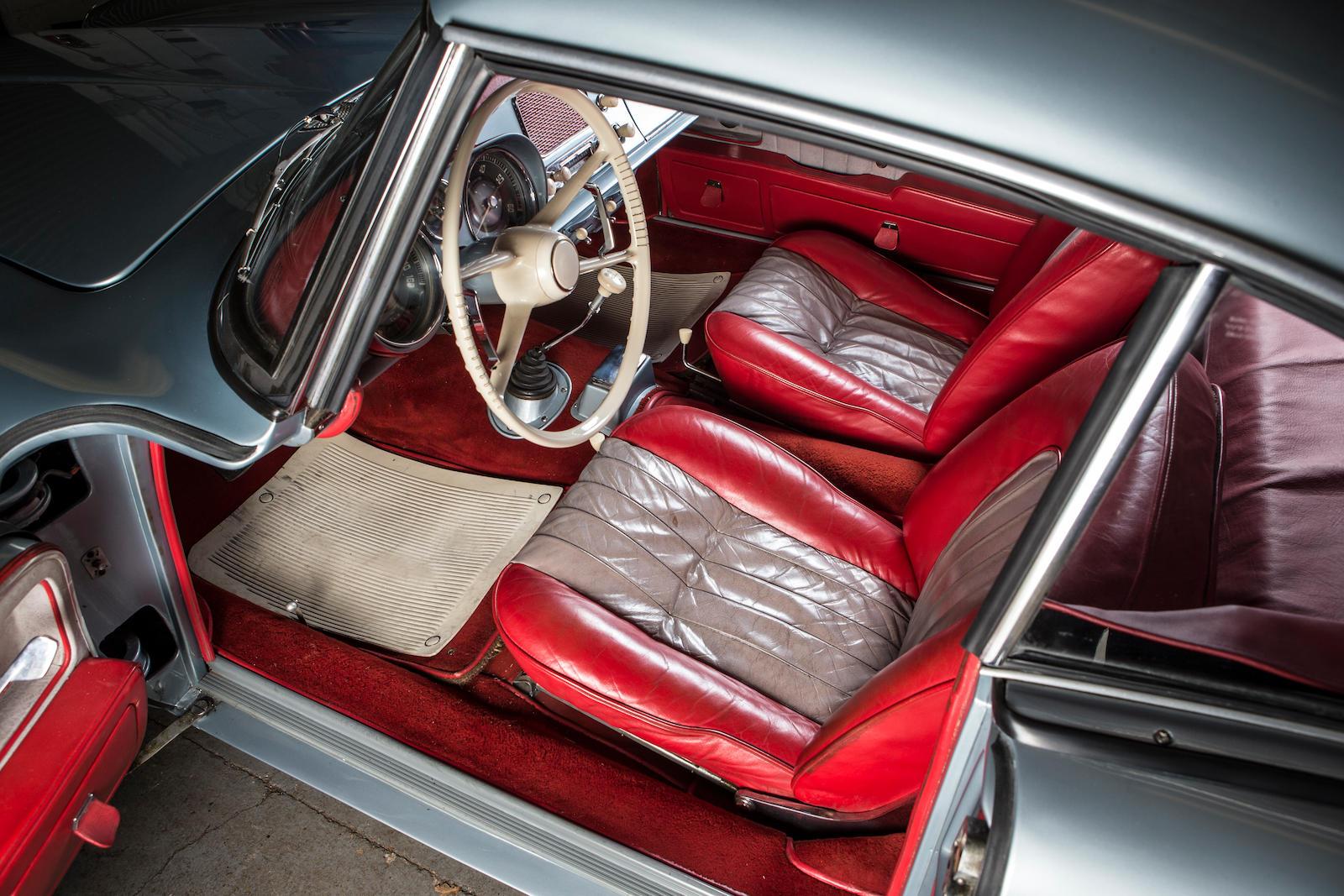 John Surtees BMW 507