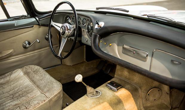 1960 Maserati 3500GT