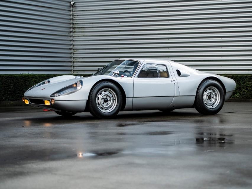 1964 Porsche 904 Carrara GTS