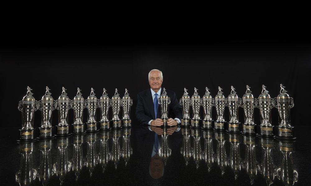 Roger Penske Trophies
