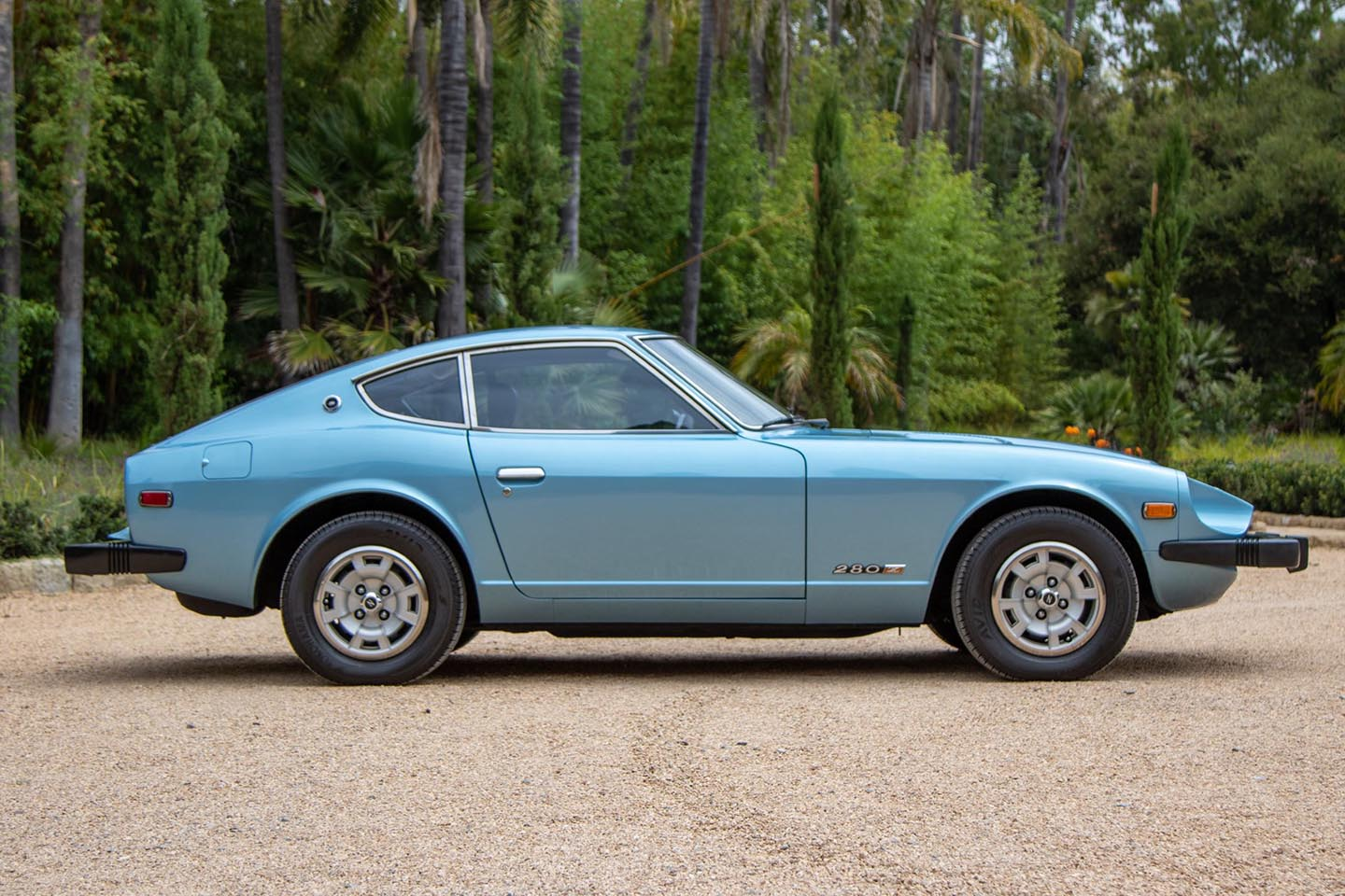 All-Original 14k-Mile 1977 Datsun 280Z