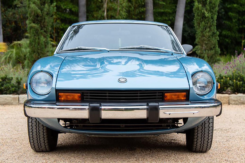 All-Original 2.5k-Mile 1976 Datsun 280Z 2+2