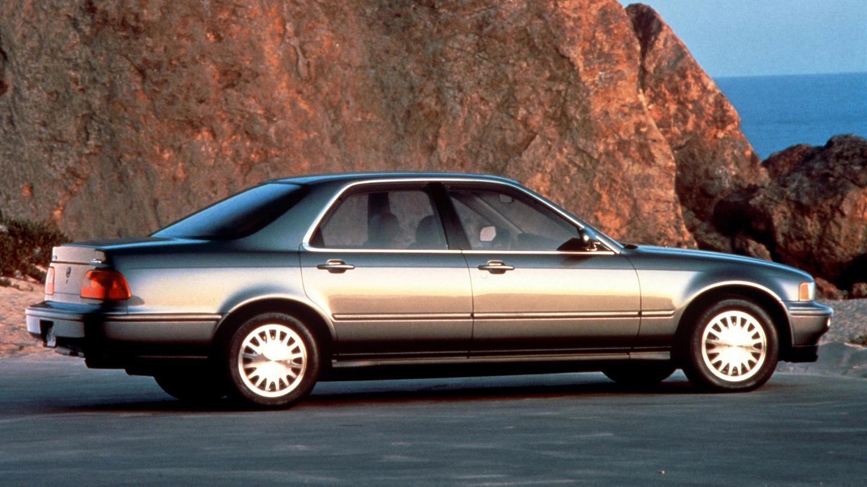 Acura Legend 1992