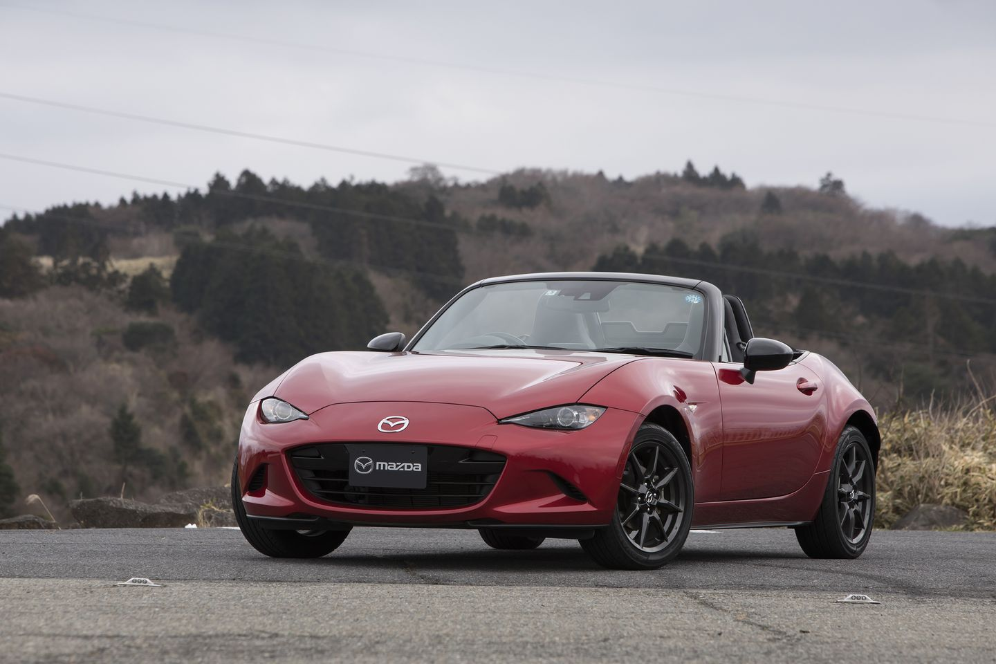 Mazda Miata 4th Gen ND