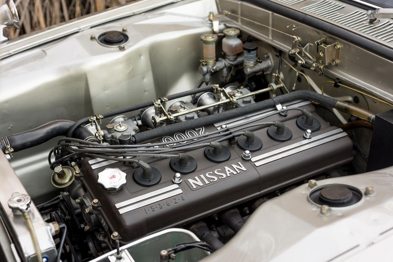 Datsun Skyline GT-R