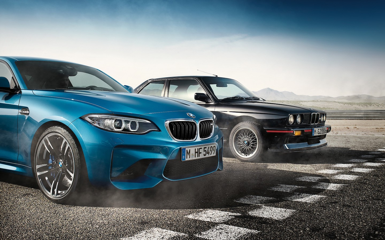 BMW M2 E30 M3
