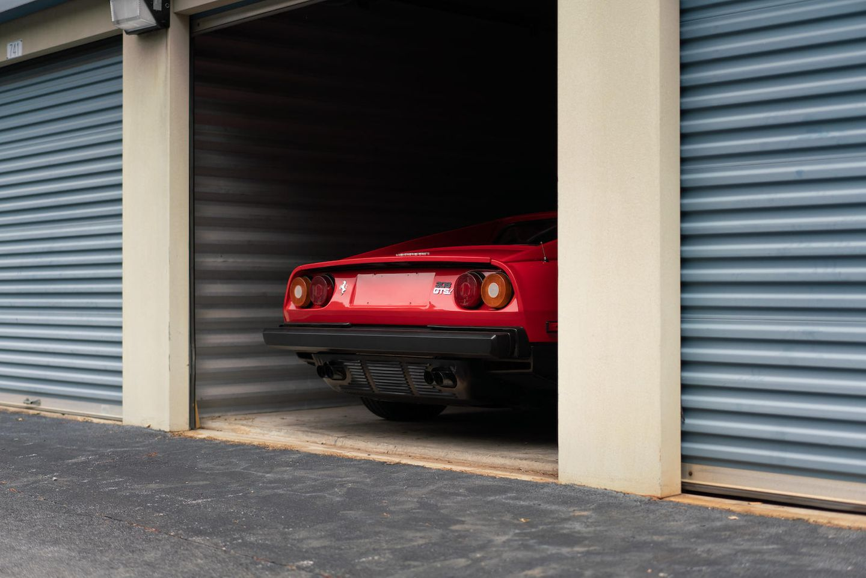 Ferrari 308GTSi