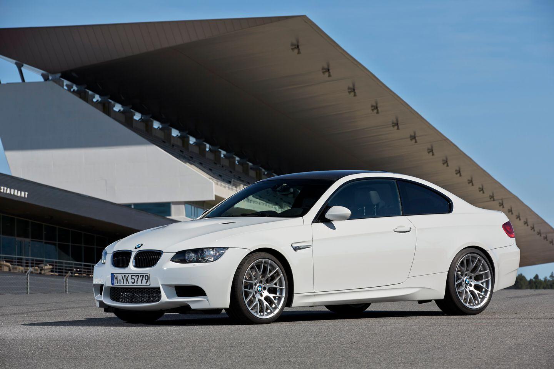 BMW E92 M3 ZCP