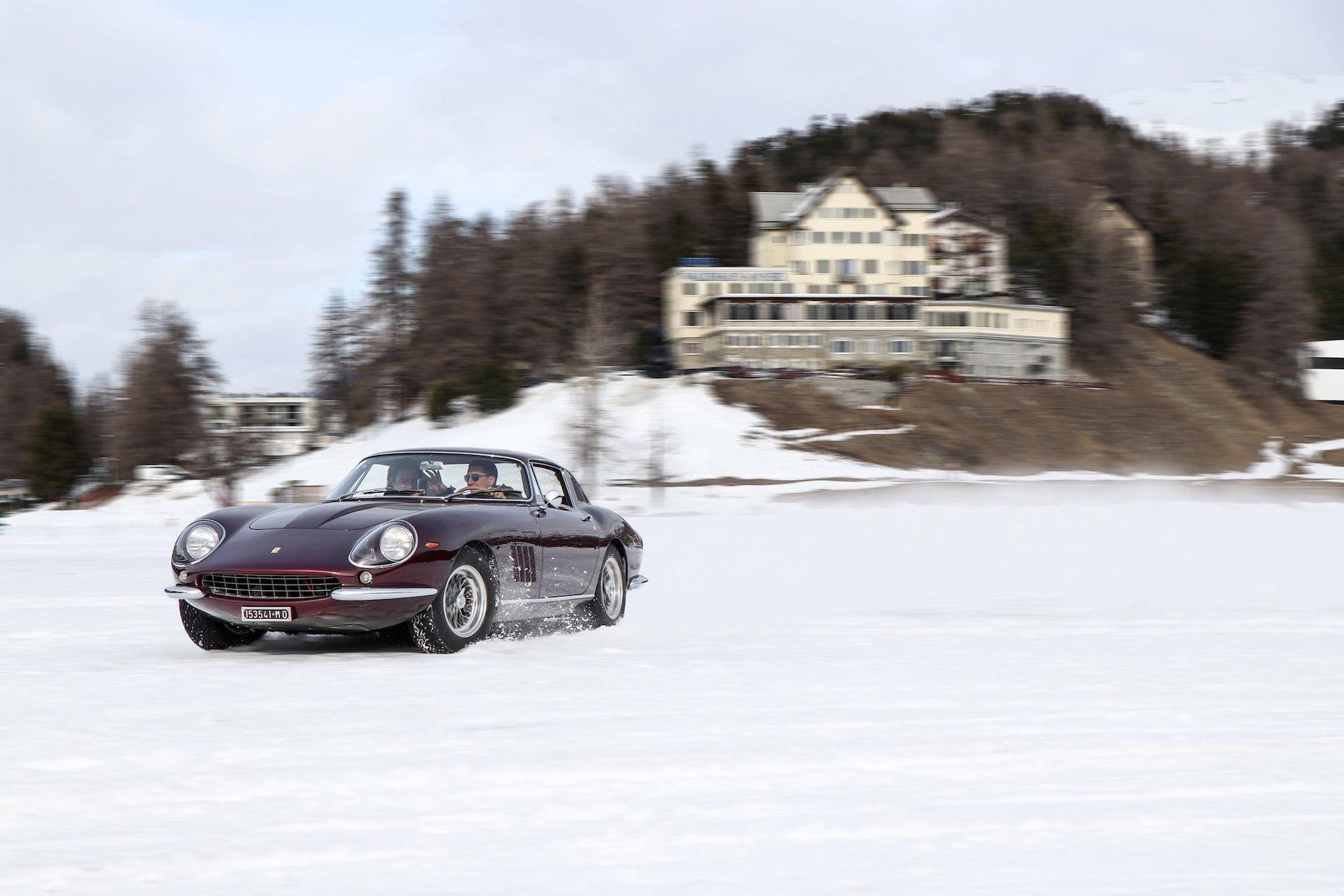 Ferrari 275GTB St. Moritz
