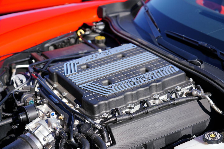 Chevrolet LT4