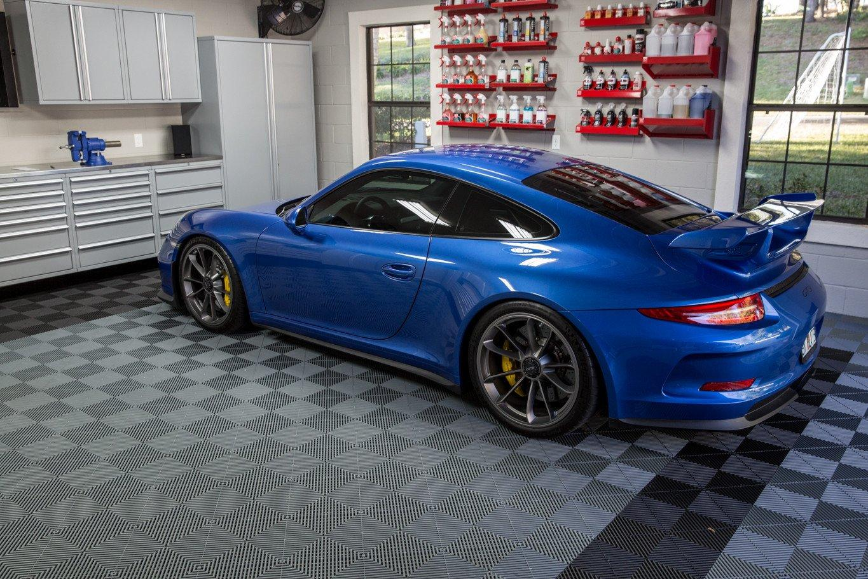 Obsessed Garage