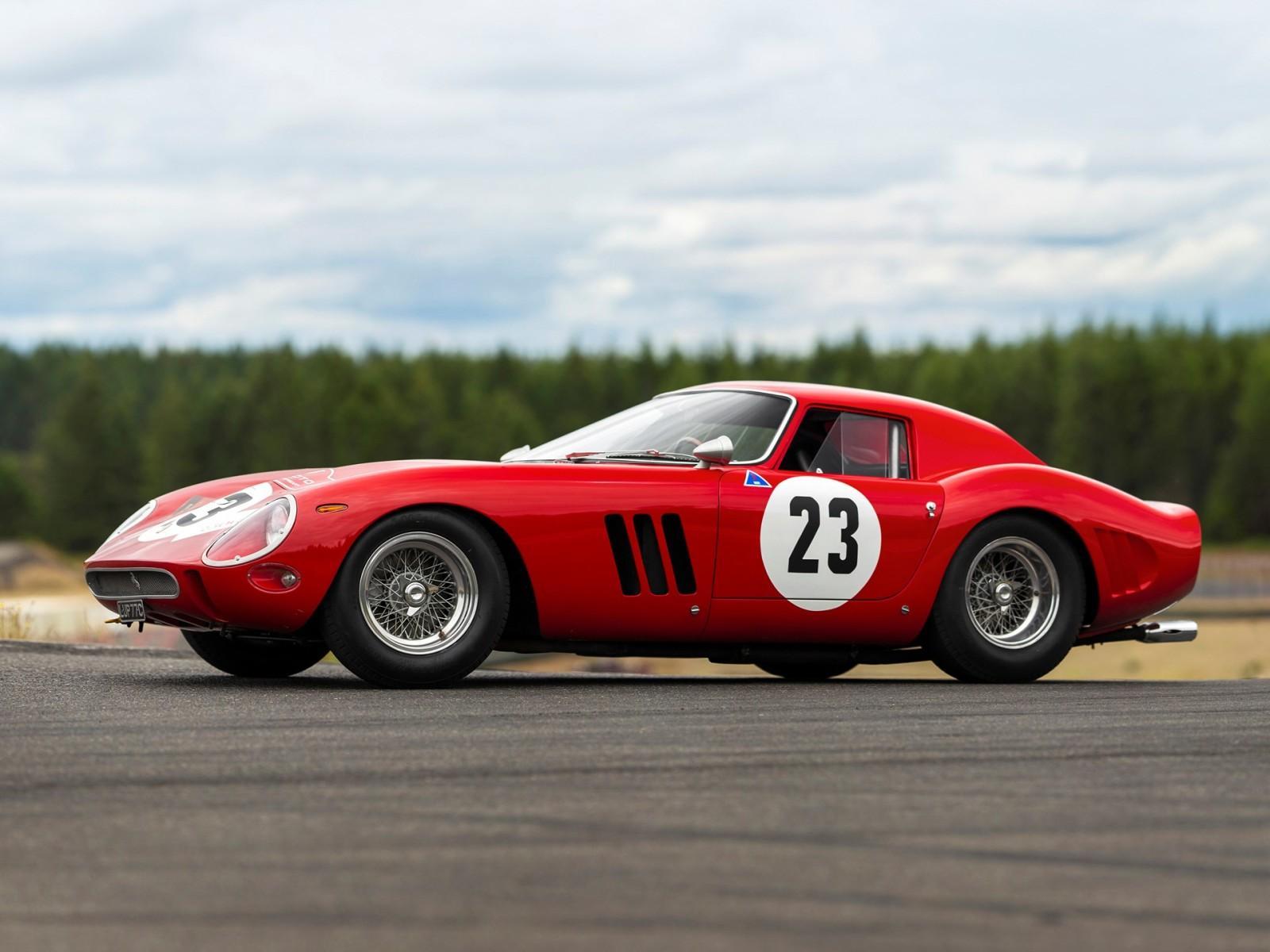 Ferrari 250 GTO 3413