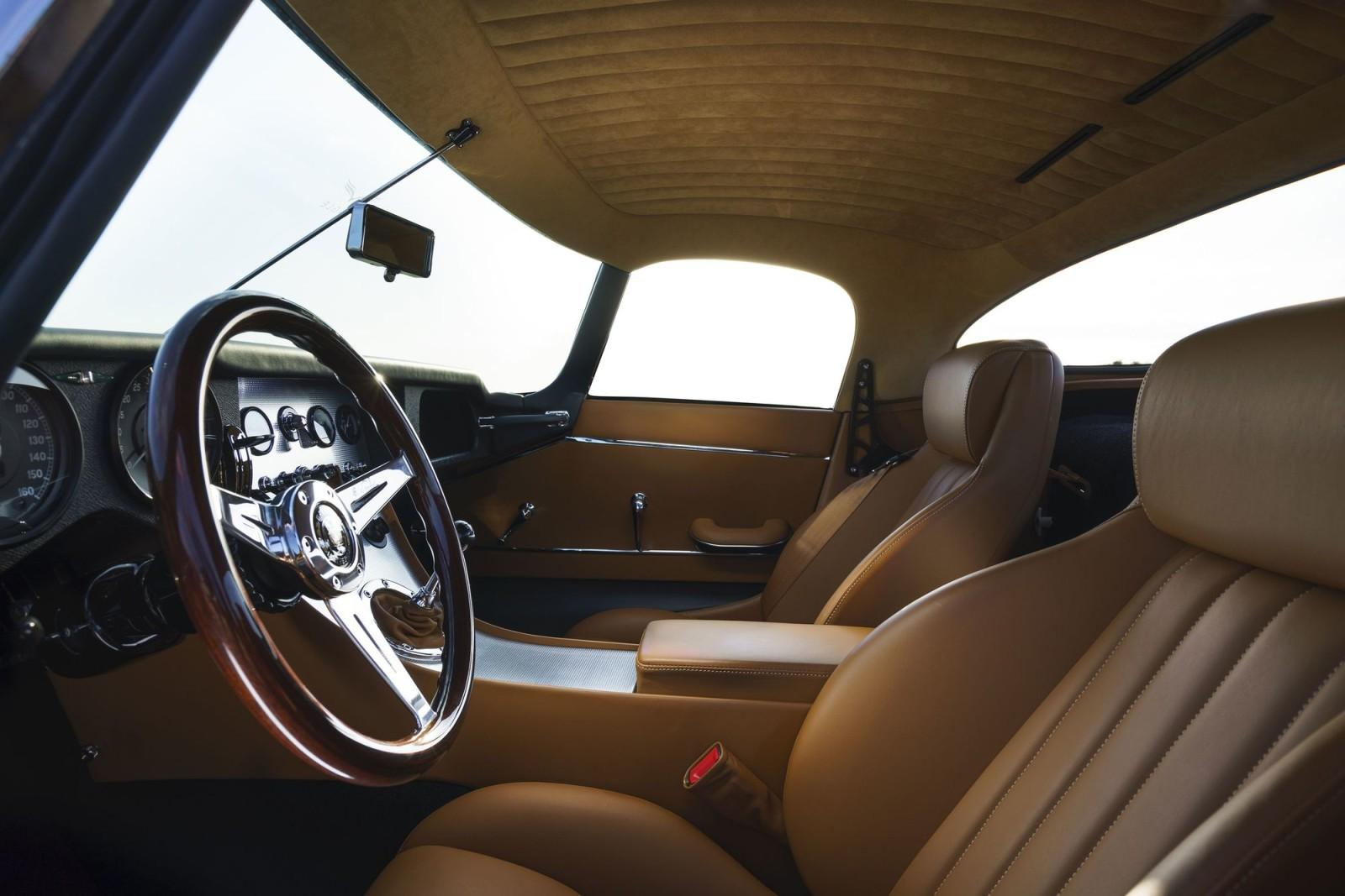 Eagle Lightweight GT
