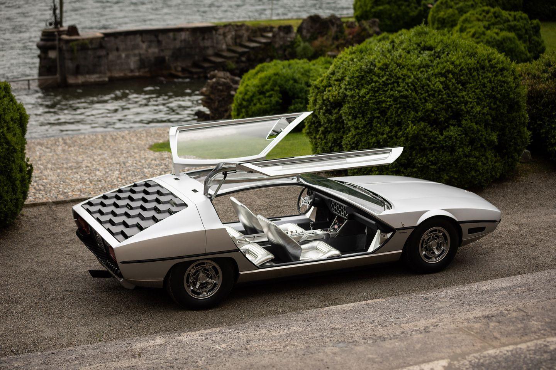 Lamborghini Marza