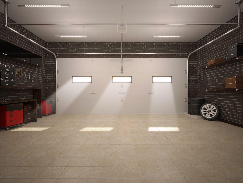CGI Garage