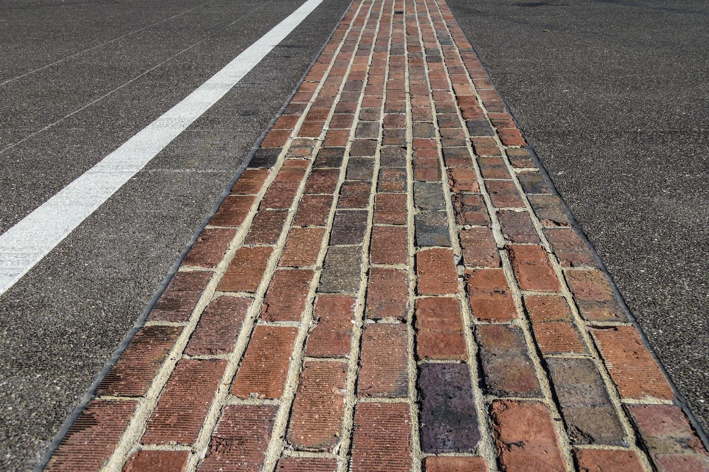 Indianapolis Motor Speedway Brickyard